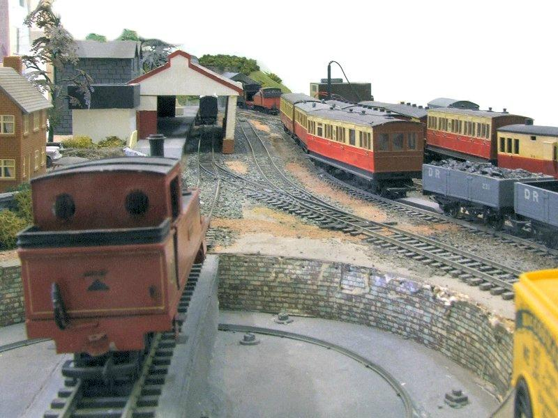 Donegal Railway Restoration CLG – Preserving the railway