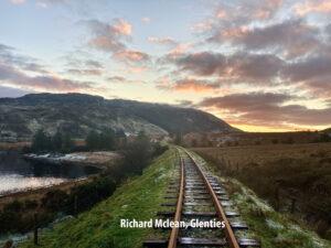 Richard Mclean, Glenties